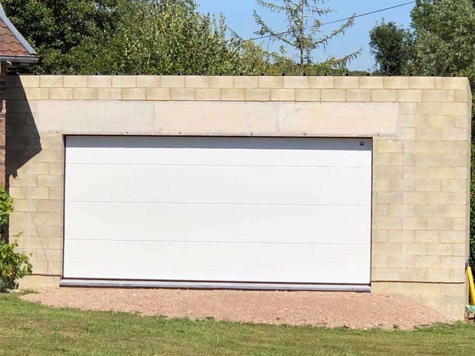 Installation-porte-garage-france
