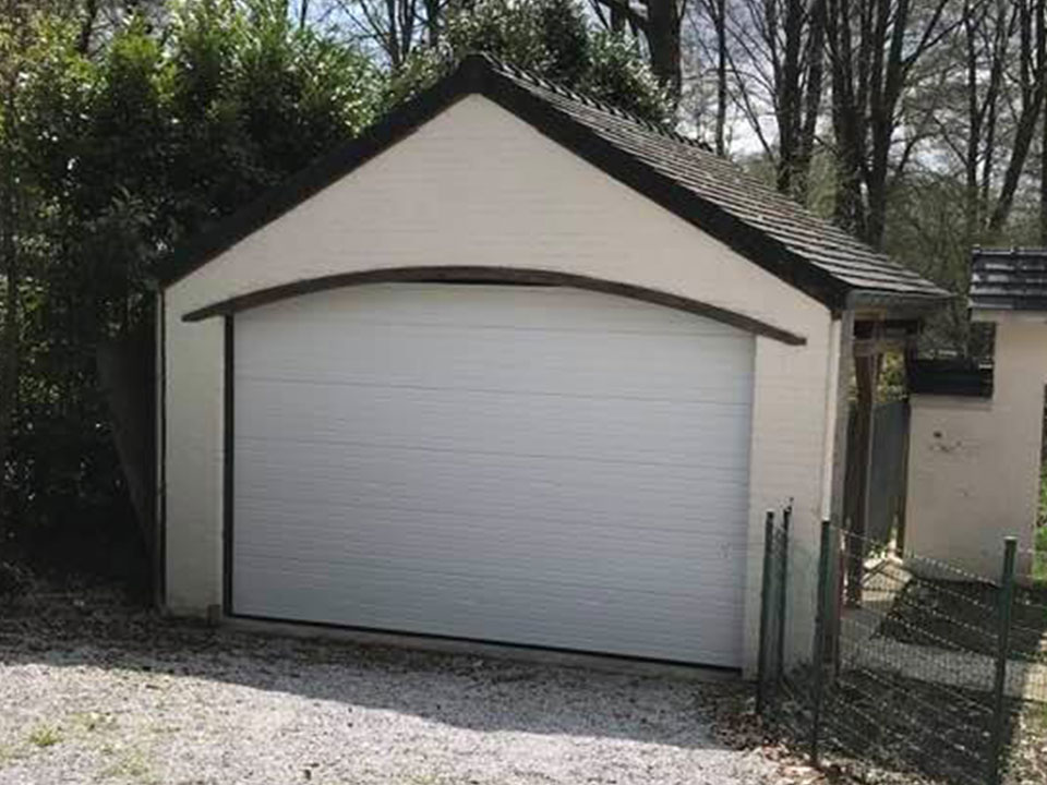 Porte-garage-Wavre