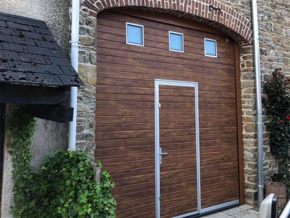 Porte-garage-classique-Felenne