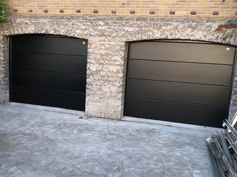 placement-portes-garages-Flandre