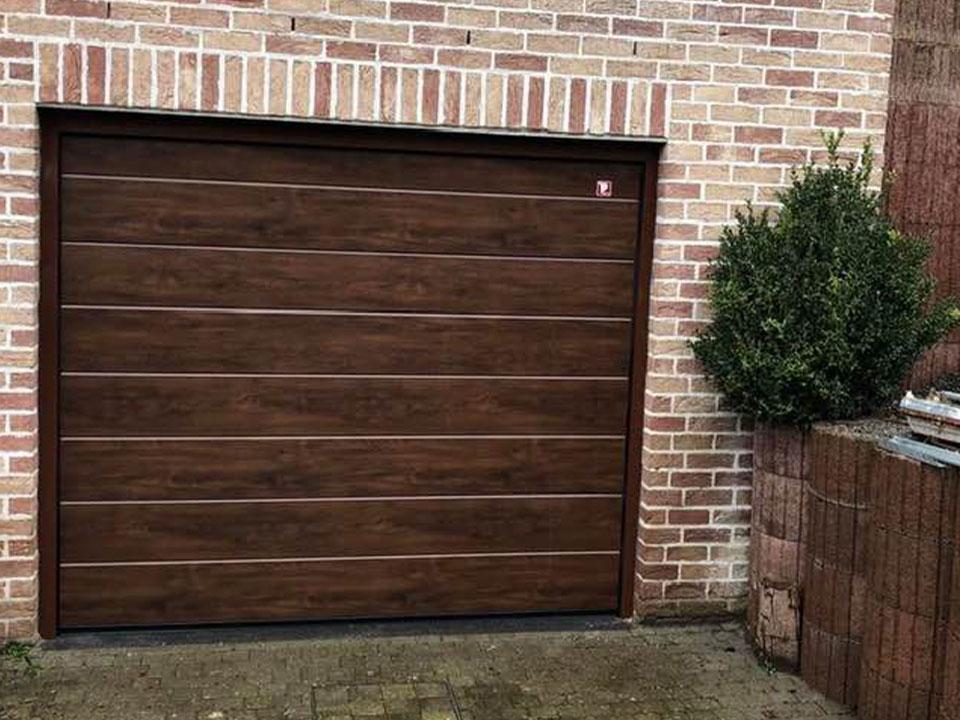 porte-garage-bois