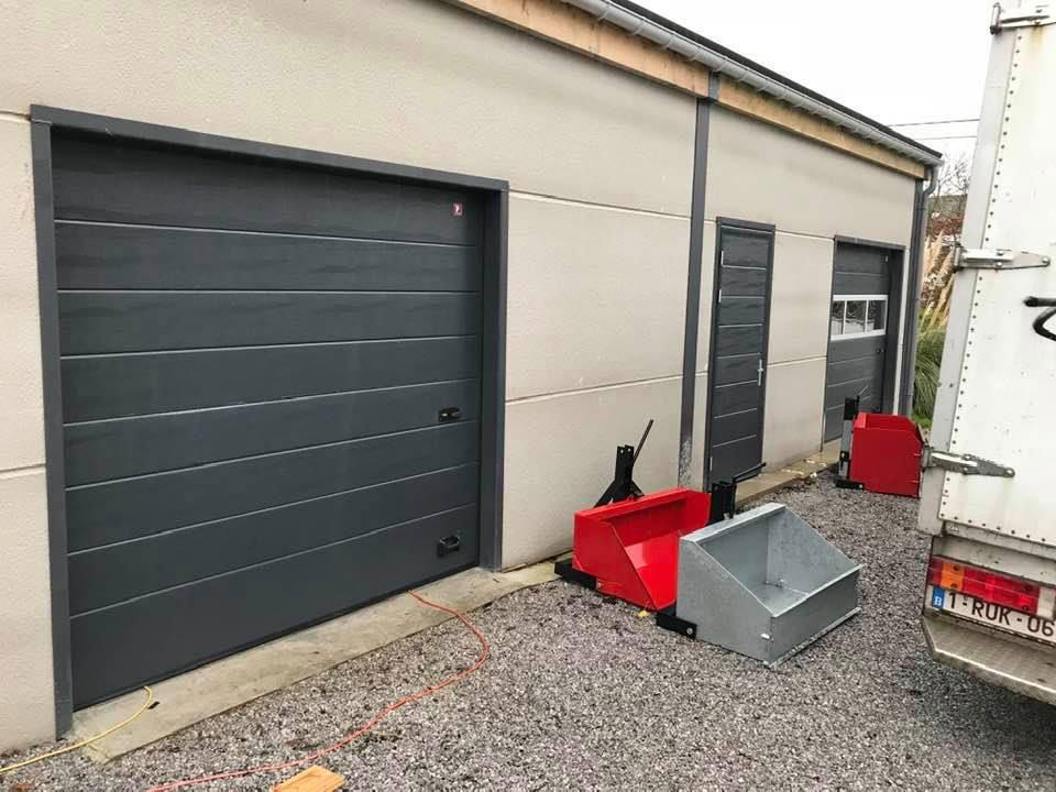 pose-porte-garage-entrepot